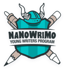 NaNoWriMo Young Writers Guild Write-In (Online Event)